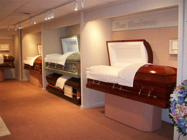 James D Barrett Funeral Home And Cremation